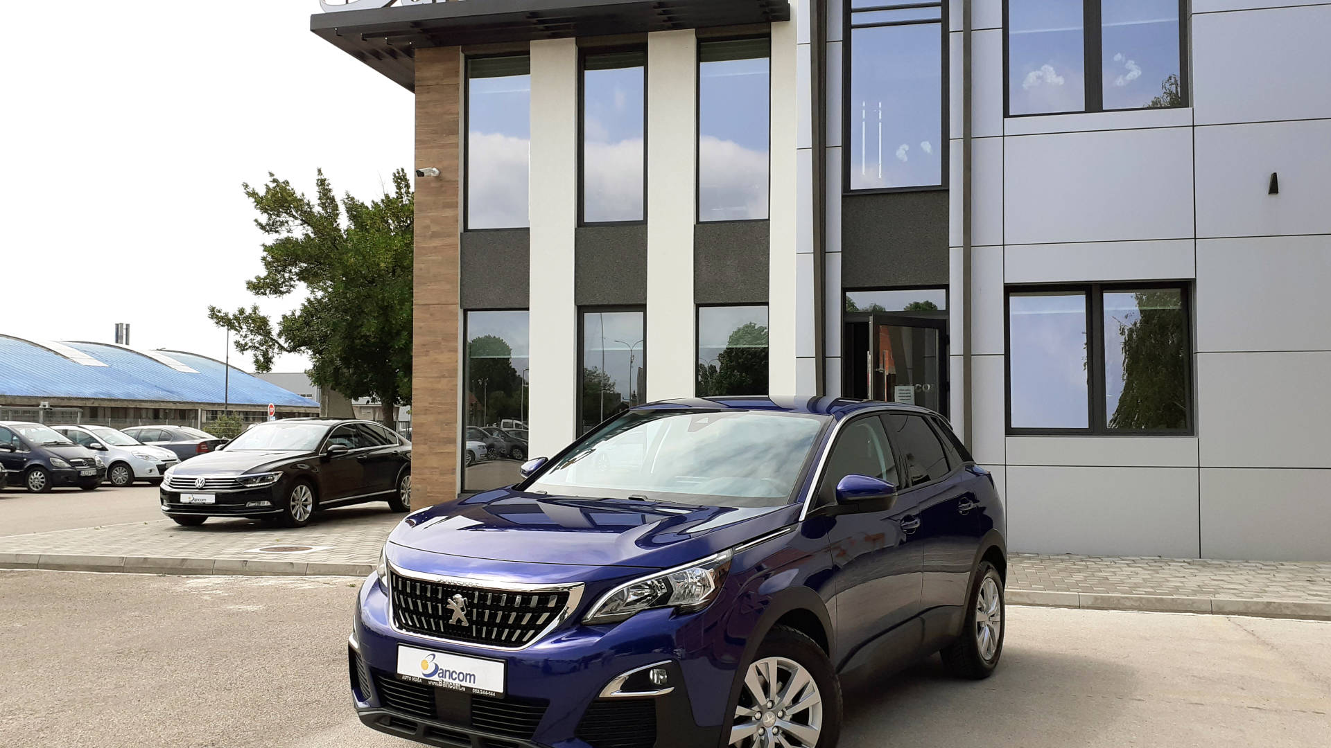 Fotografija za 2059 Peugeot 3008 1.6BlueHDI Active Business