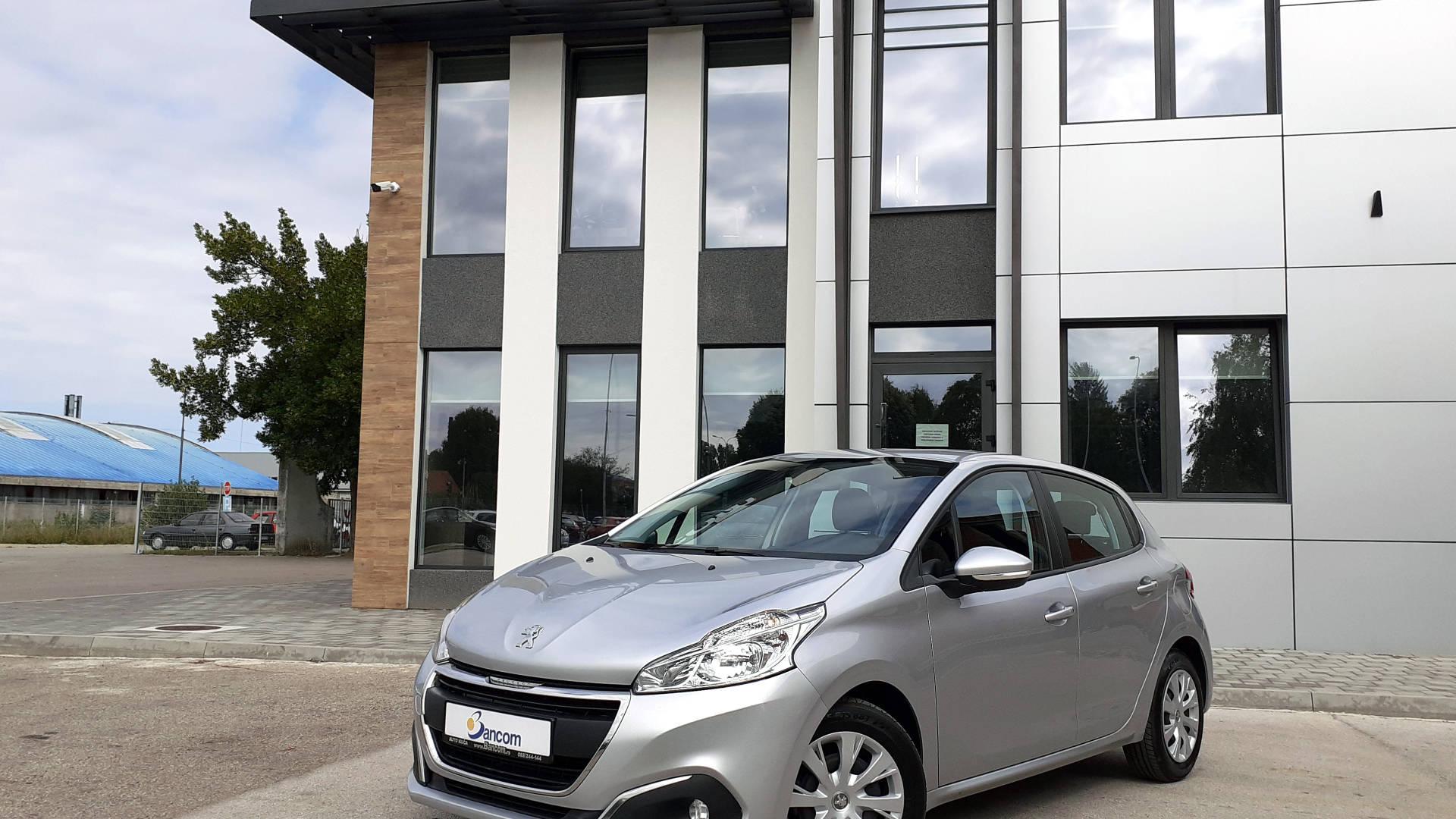 Fotografija za 2085 Peugeot 208 1.6BlueHDI Premium Pack