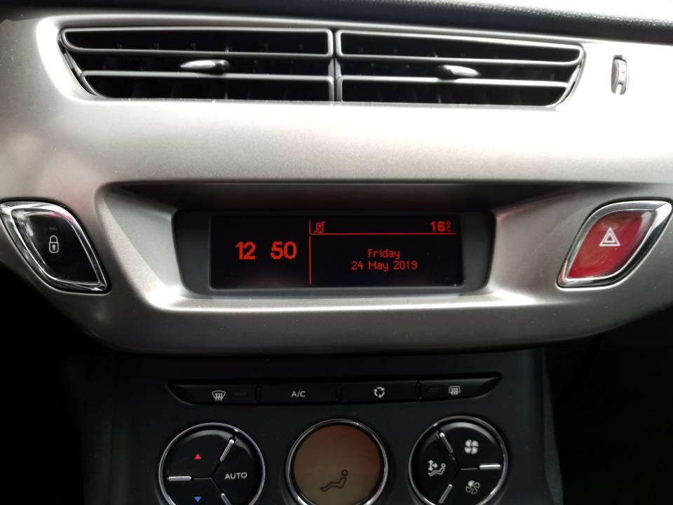 Fotografija za 1703 Citroen C3 1.4 HDI dig. klima