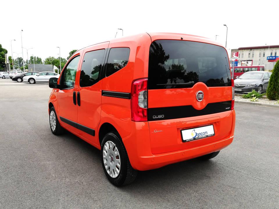 Fotografija za 1798 Fiat Qubo 1.3 Mjt