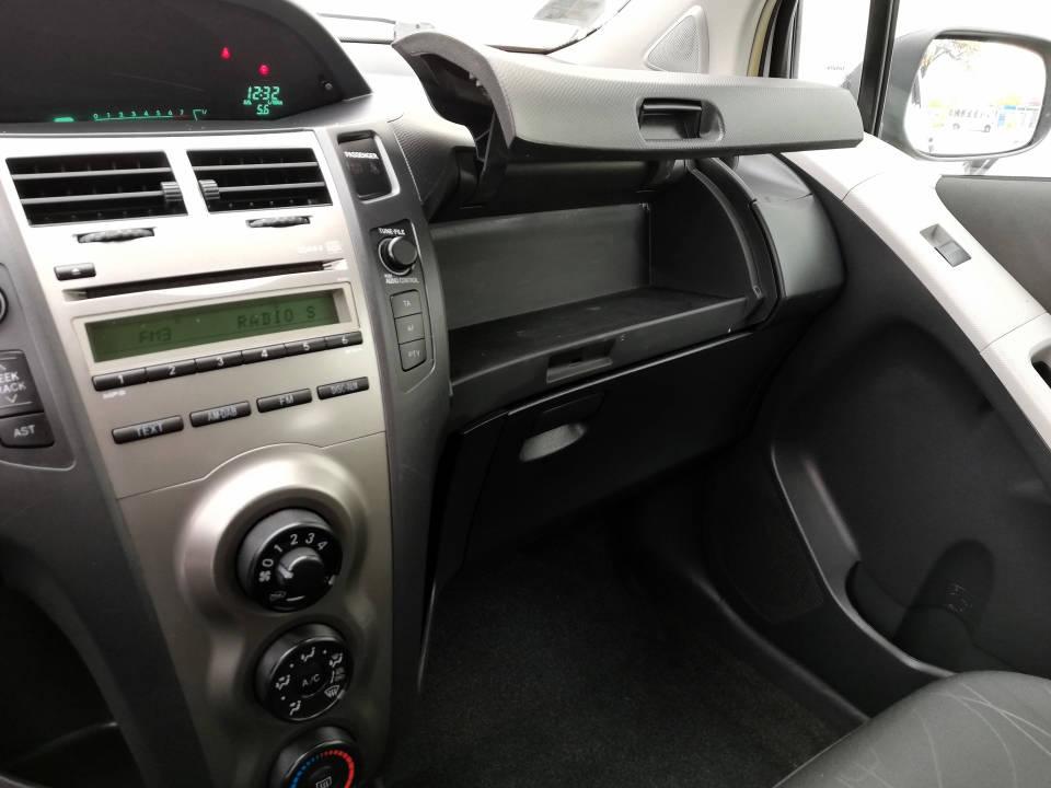 Fotografija za 1989 Toyota Yaris 1.0