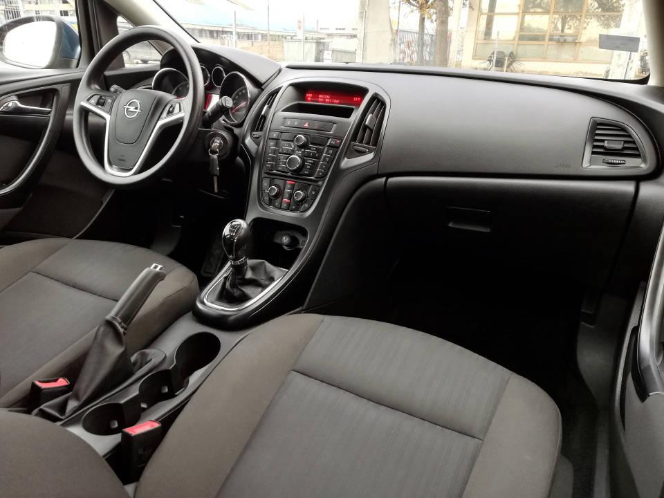Fotografija za 2001 Opel Astra 1.7cdti