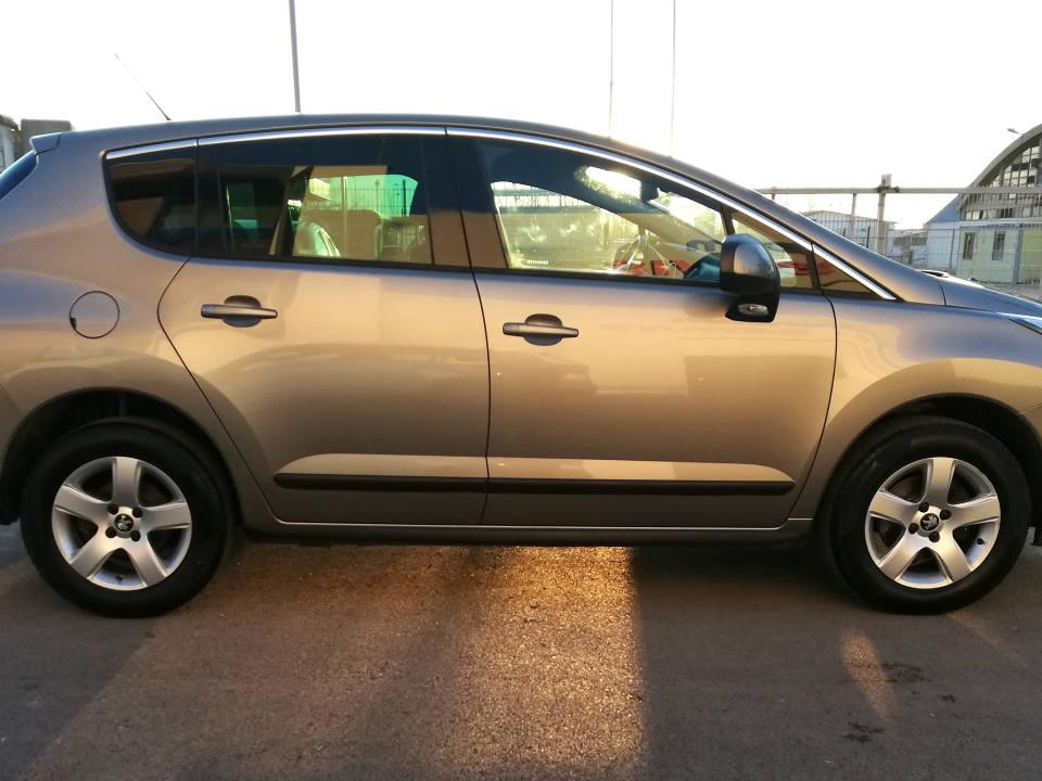 Fotografija za 2023 Peugeot 3008 1.6BlueHDI