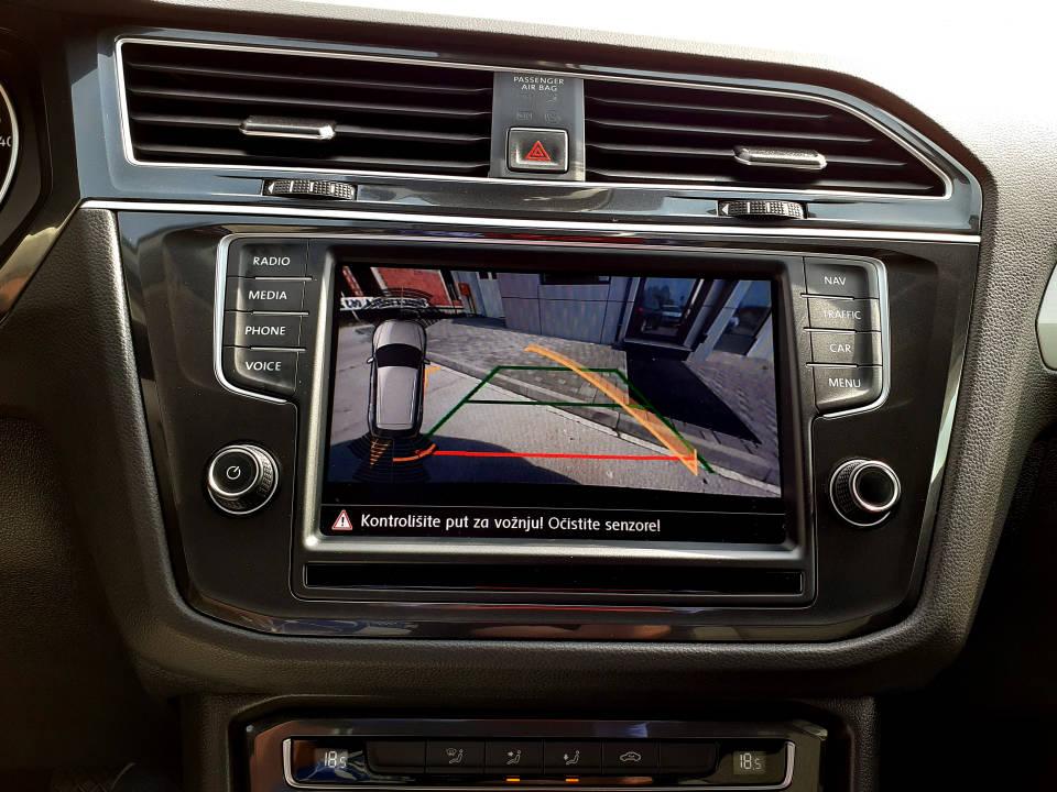 Fotografija za 2038 Volkswagen Tiguan 2.0TDI Comfortline