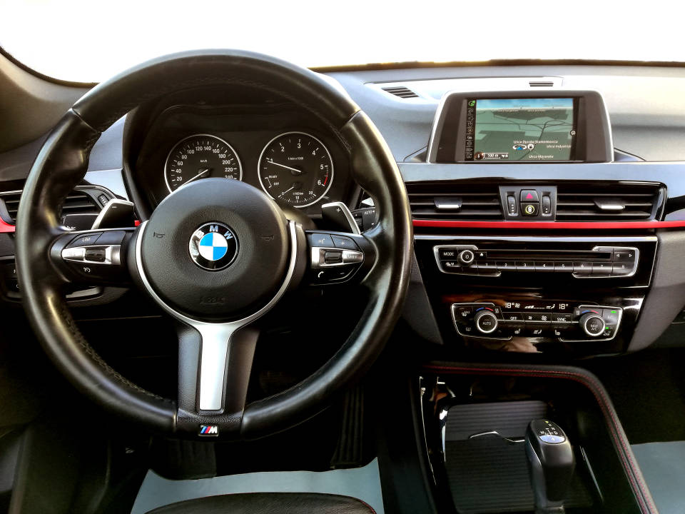 Fotografija za 2040 BMW X1 Sport-Line