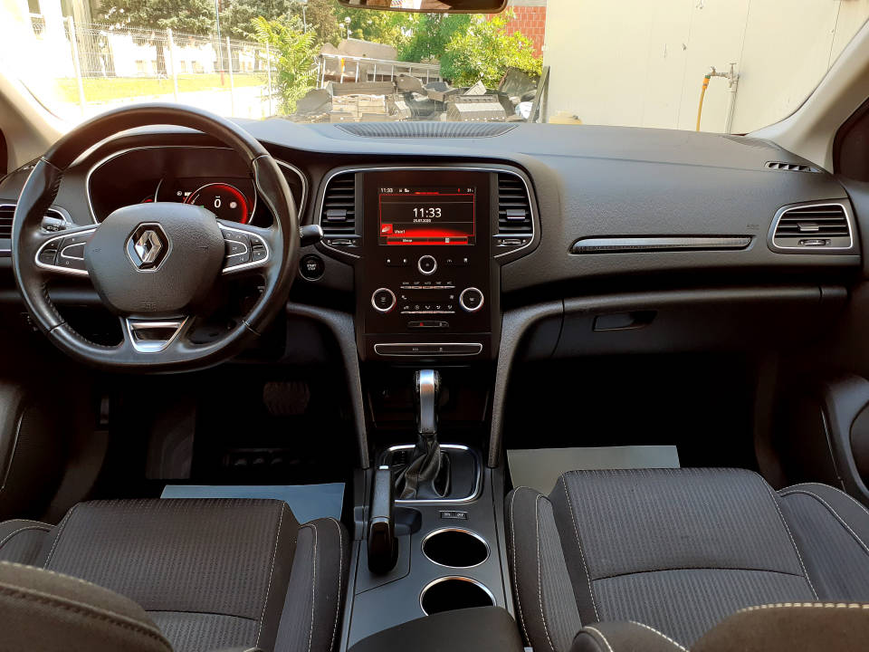 Fotografija za 2064 Renault Megane 1.5DCI 80KW EDC AUTOMATIK