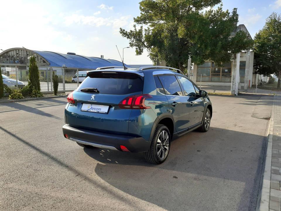 Fotografija za 2109 Peugeot 2008 1.6BlueHDI Allure