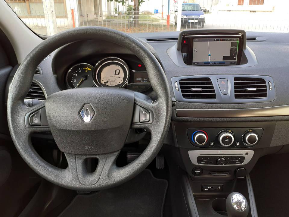 Fotografija za 2111 Renault Megane 1.5dci Business