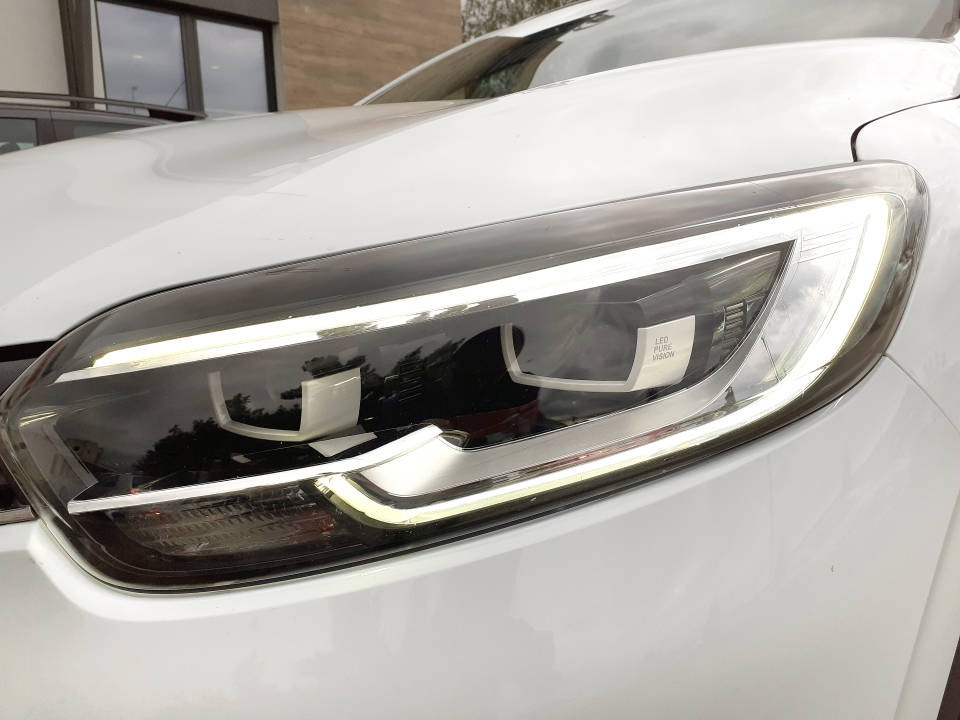 Fotografija za 2118 Renault Kadjar 1.5dci INTENS