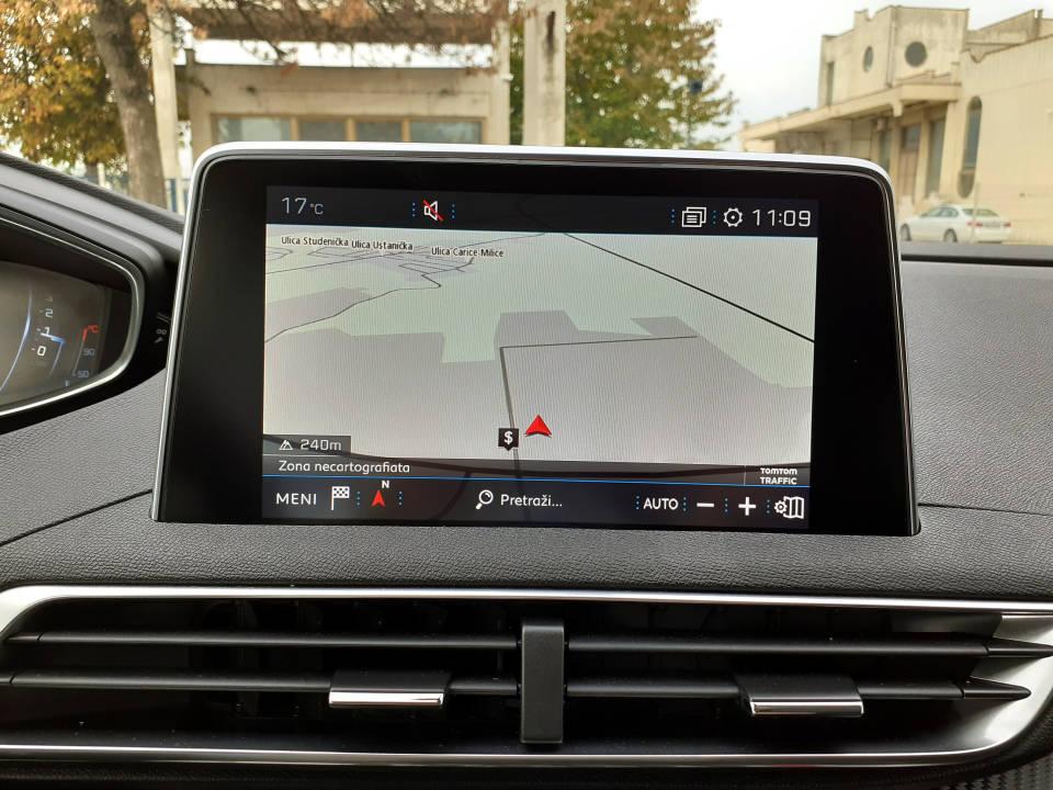 Fotografija za 2126 Peugeot 3008 2.0HDI