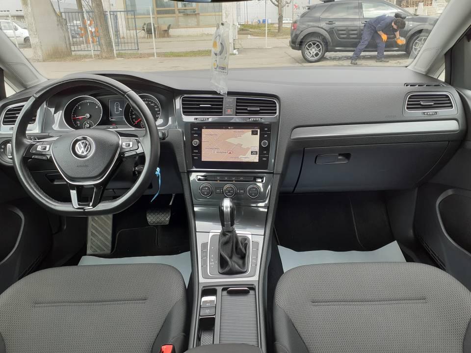 Fotografija za 2188 Volkswagen Golf 7 1.6TDI