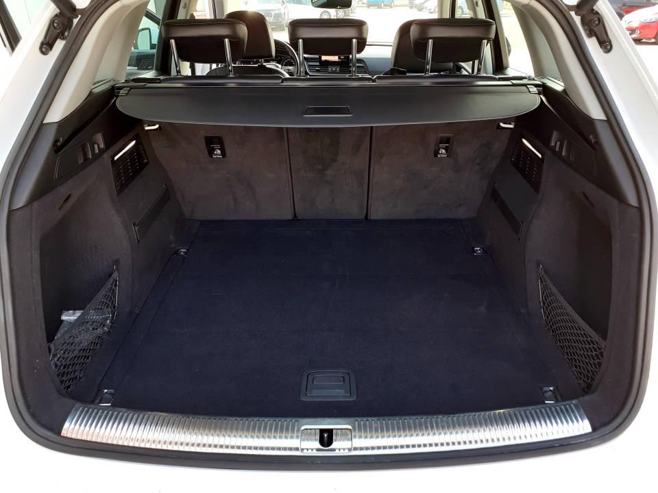 Fotografija za 2197 Audi Q5 2.0TDI Quattro 7-tronic