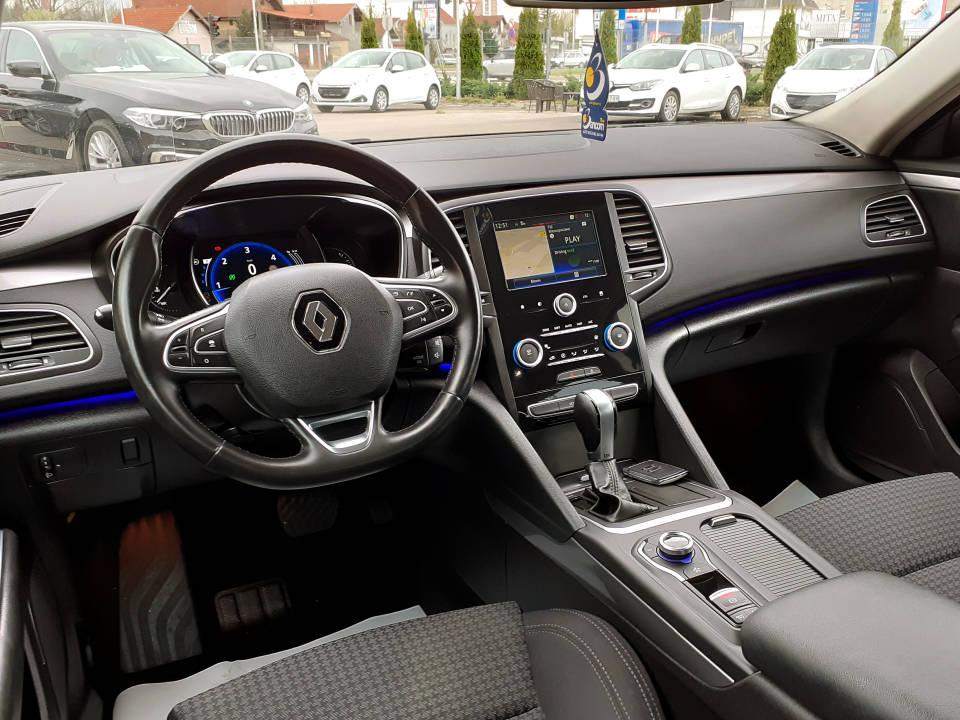 Fotografija za 2207 Renault Talisman 1.5dci Business Energy