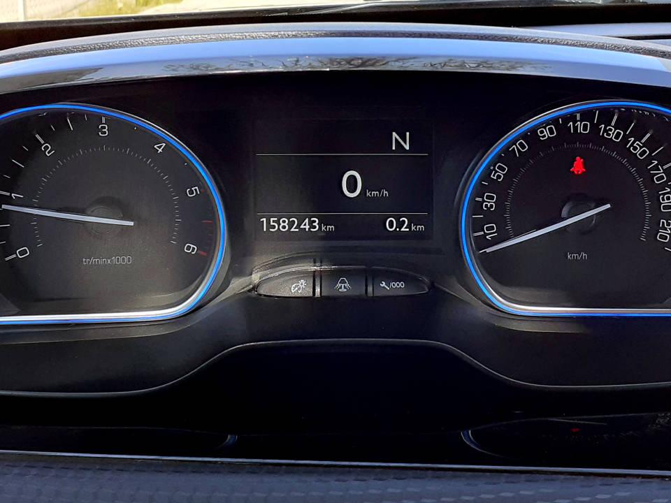 Fotografija za 2210 Peugeot 2008 1.6BlueHDI