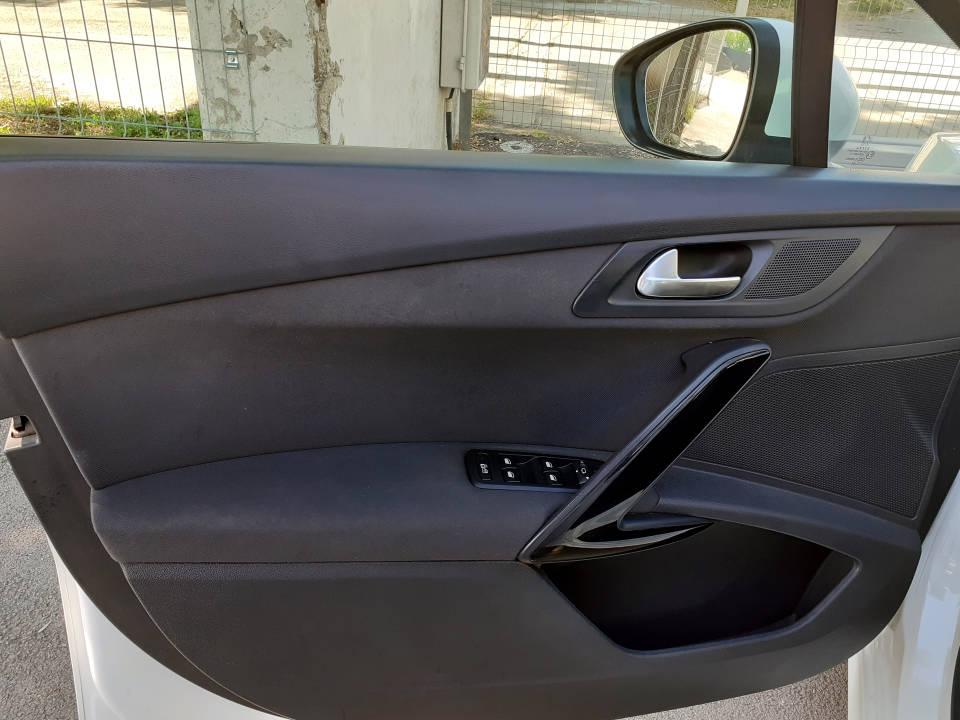 Fotografija za 2211 Peugeot 508 1.6E-HDI Automatik