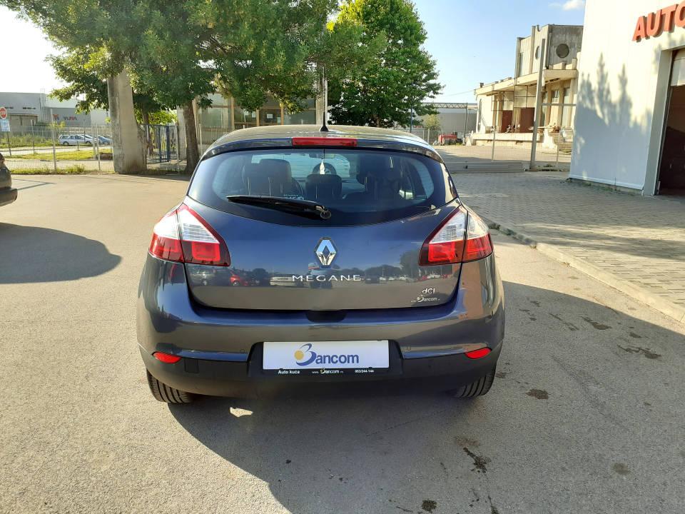 Fotografija za 2221 Renault Megane 1.5dci Executive