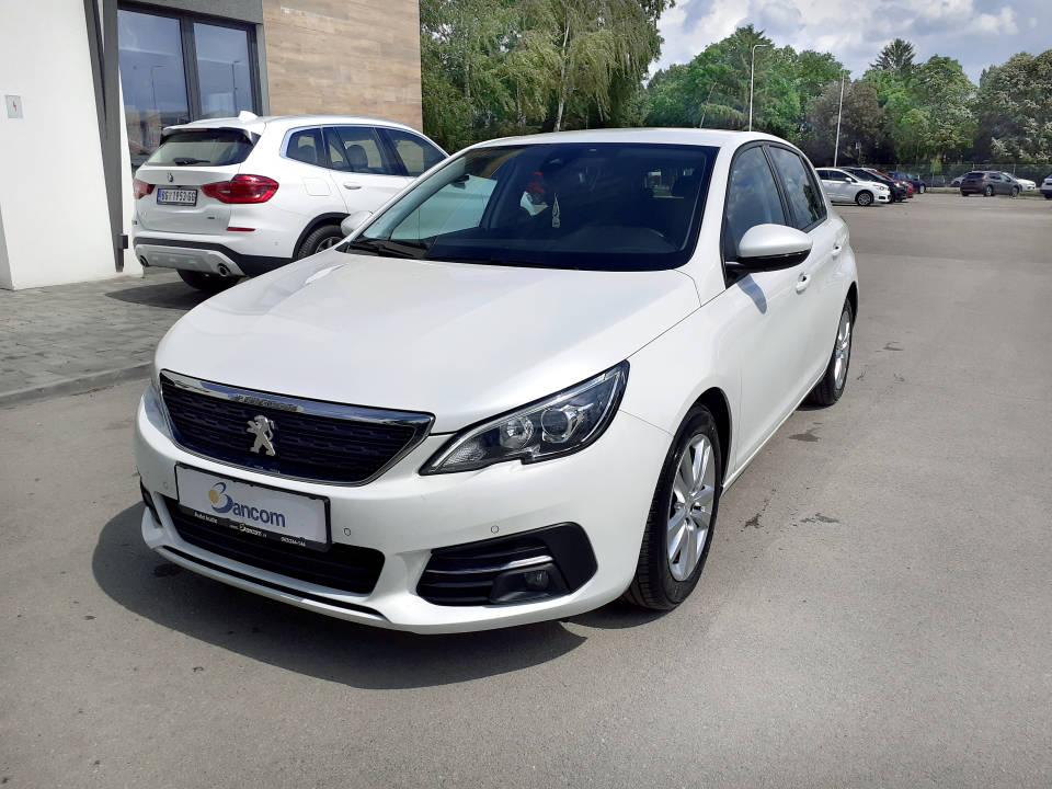 Fotografija za 2227 Peugeot 308 1.6BlueHDI