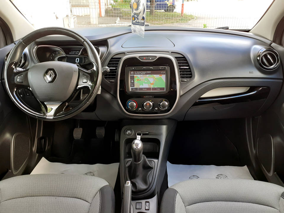 Fotografija za 2230 Renault Captur 1.5DCI Energy