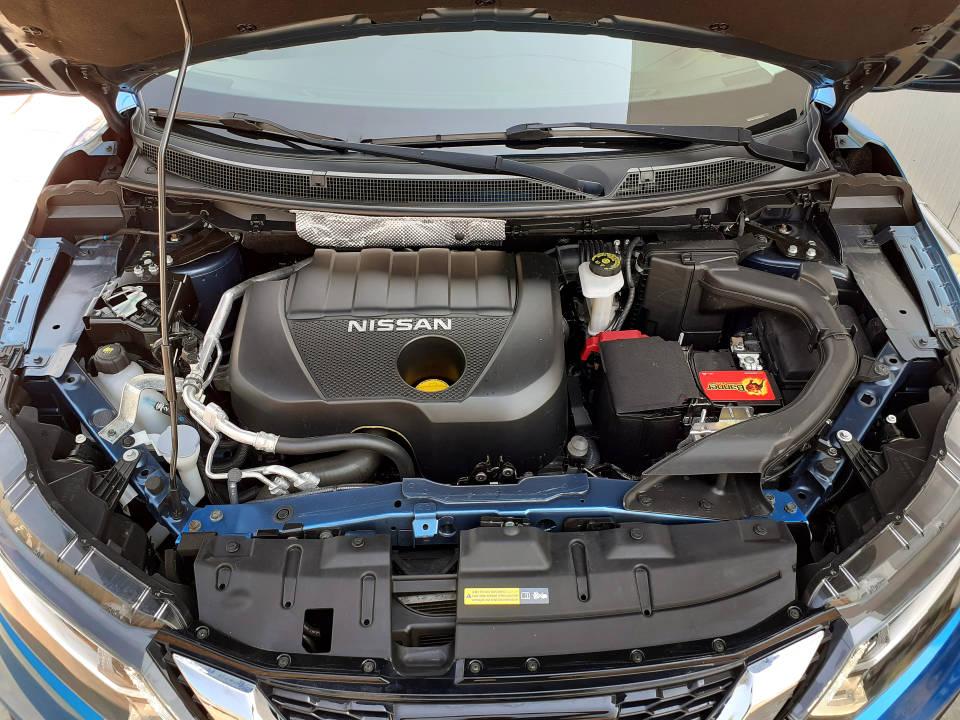 Fotografija za 2251 Nissan Qashqai 1.5dci Business