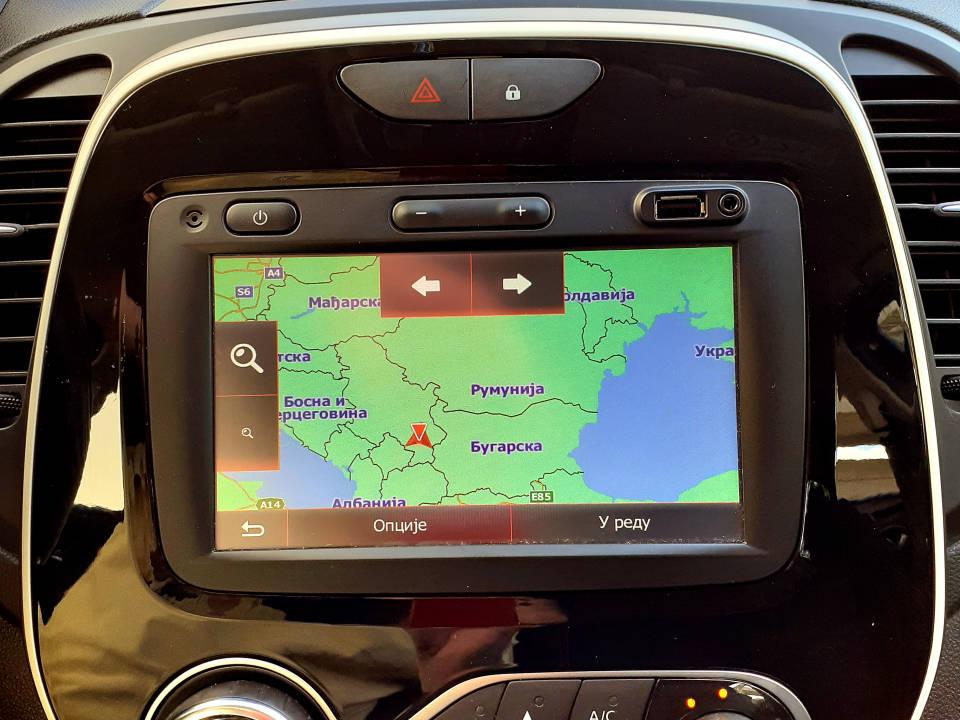 Fotografija za 2259 Renault Captur 1.5dci