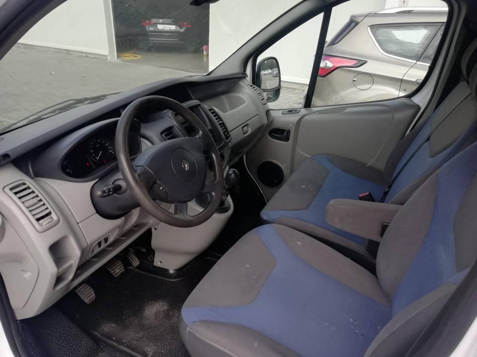 Fotografija za 2009 Renault Trafic 2.0dci
