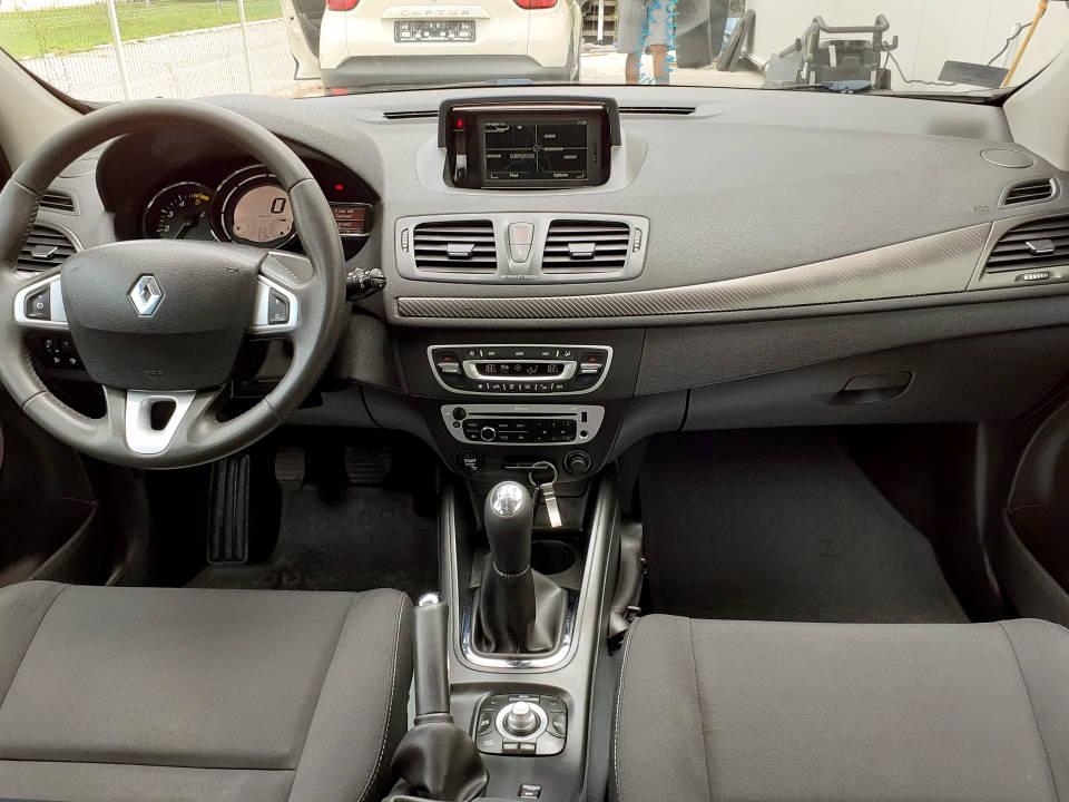 Fotografija za 2104 Renault Megane 1.5dci