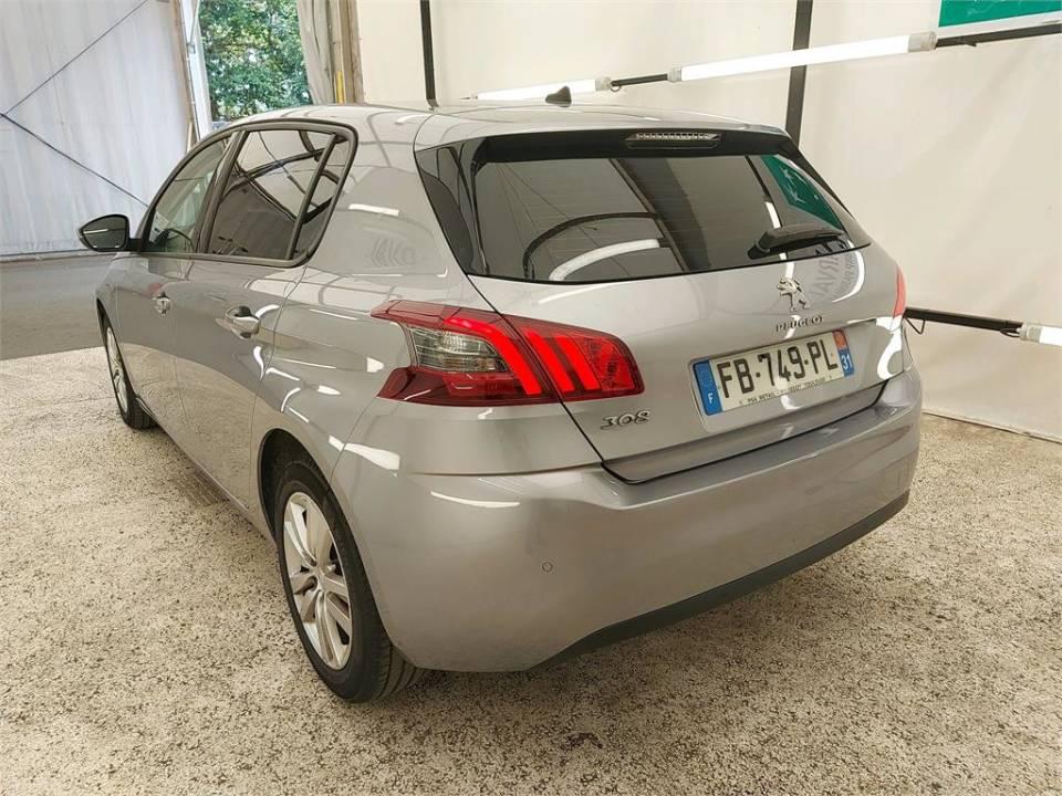 Fotografija za 2244 Peugeot 308 1.5BlueHDI