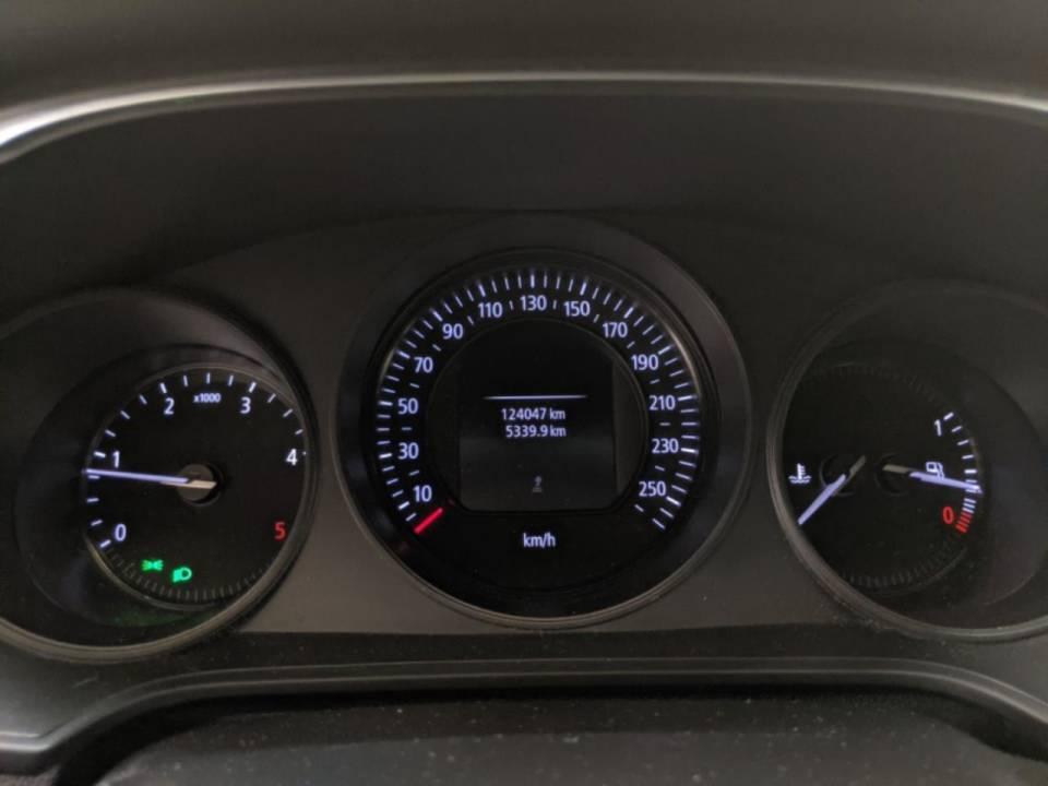 Fotografija za 2248 Renault Megane 1.5dci Business